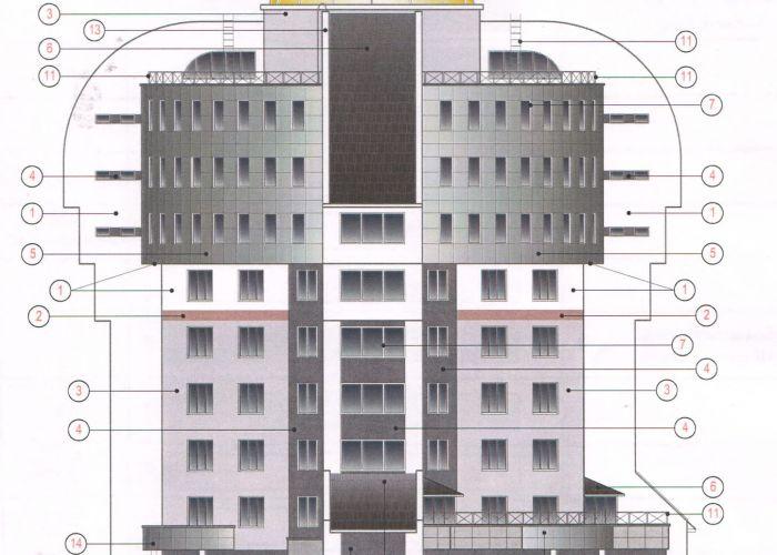 ОАО «Жилстрой» предлагает  продажу или участие в долевом строительстве