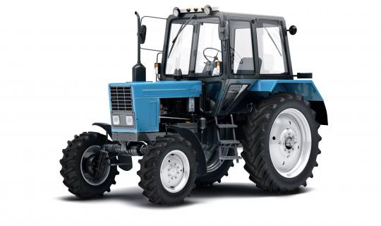 Трактор - услуги ОАО Жилстрой Витебск