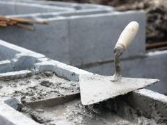 Раствор кладочный, цементный - купить в Витебске