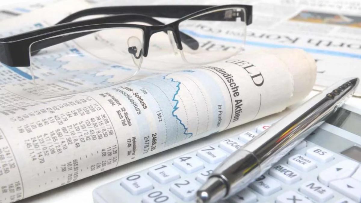 Годовой отчёт эмитента ценных бумаг