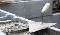Продукция ОАО Жилстрой Витебск - Раствор кладочный, цементный