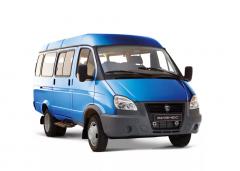 Грузопассажирские, микрофургоны, фургоны - купить в Витебске